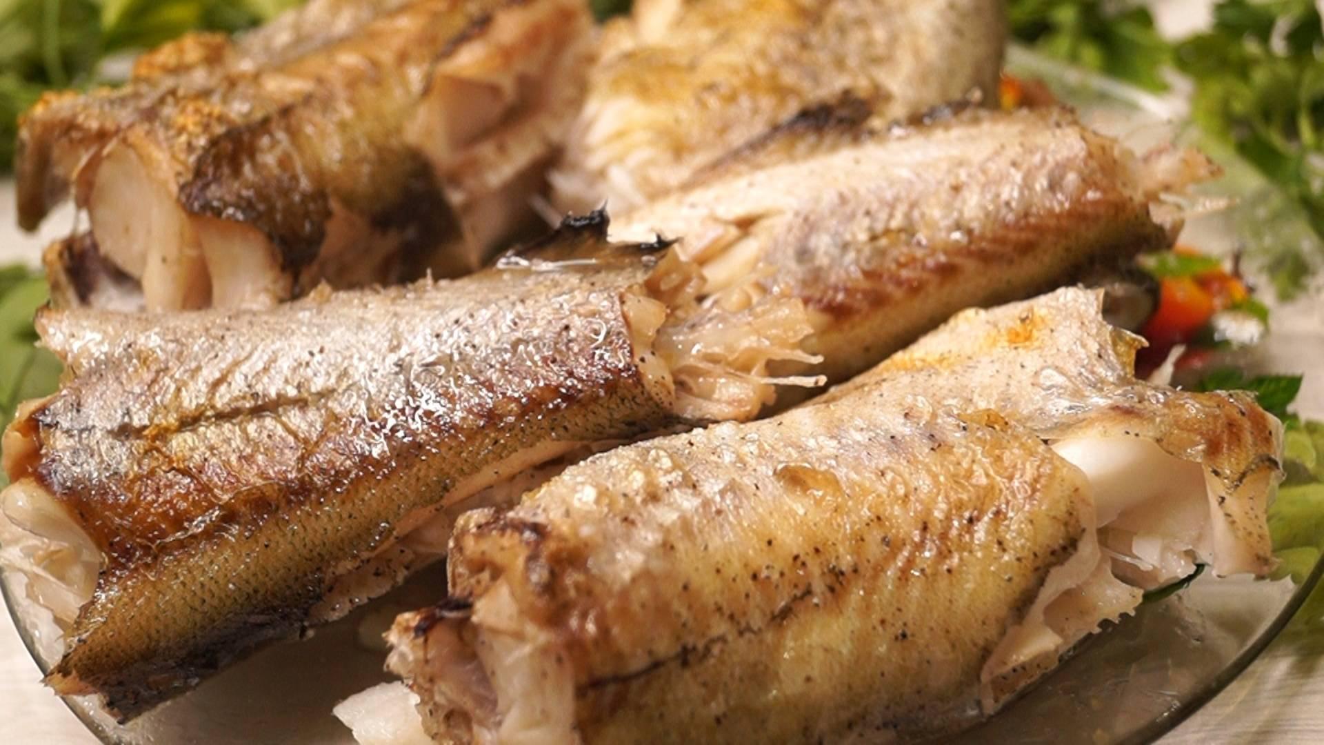 Сайда: что это за рыба, как готовить, польза и вред, рецепты приготовления
