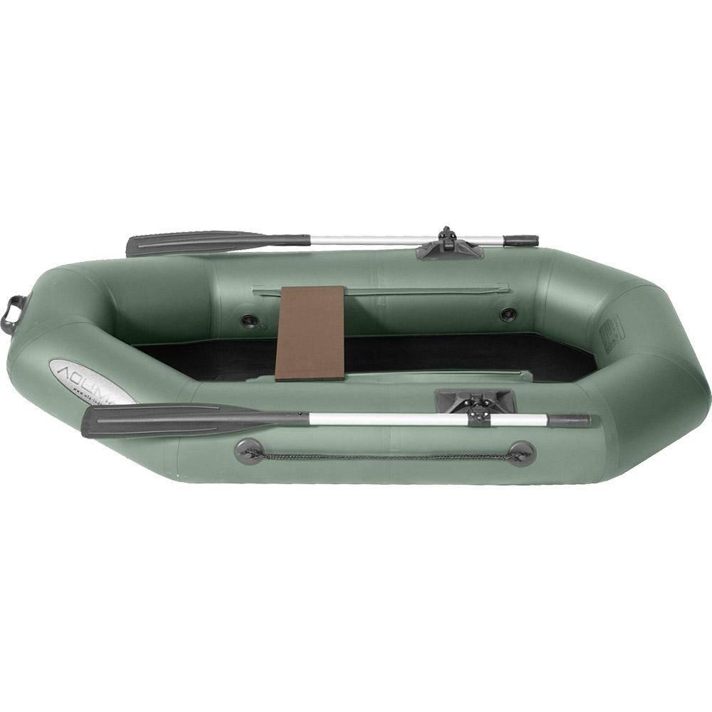 Выбор лодки пвх: для рыбалки и сплава