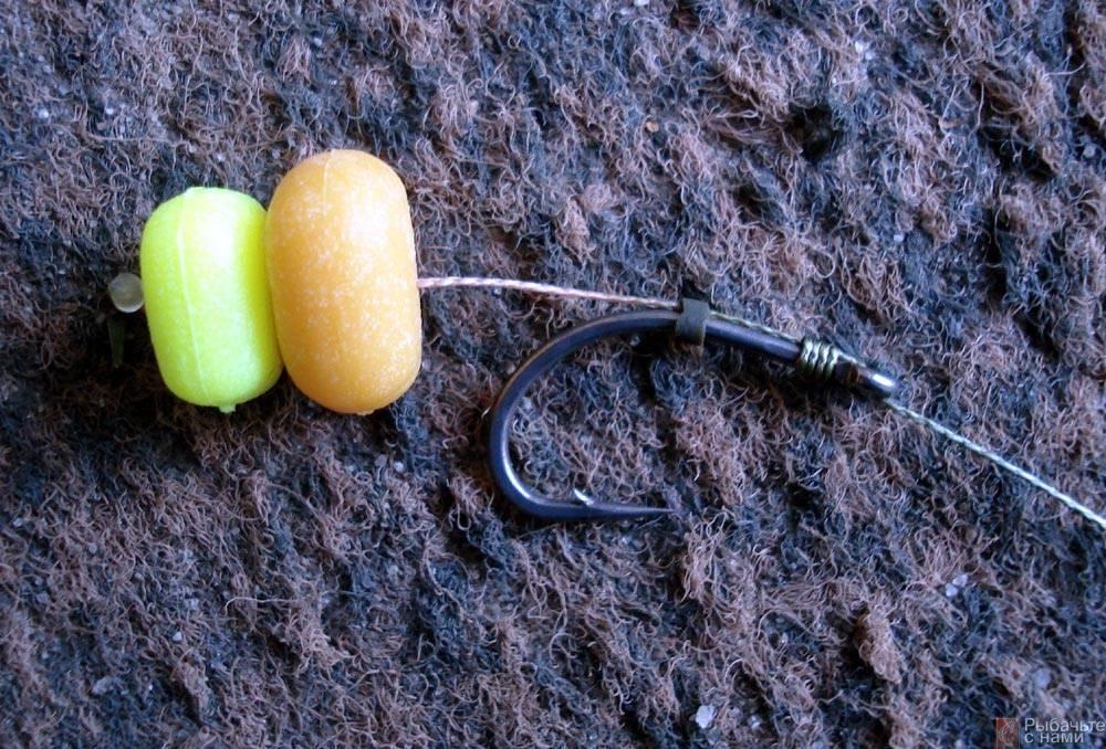 Ловля карпа летом: снасть, наживка и техника