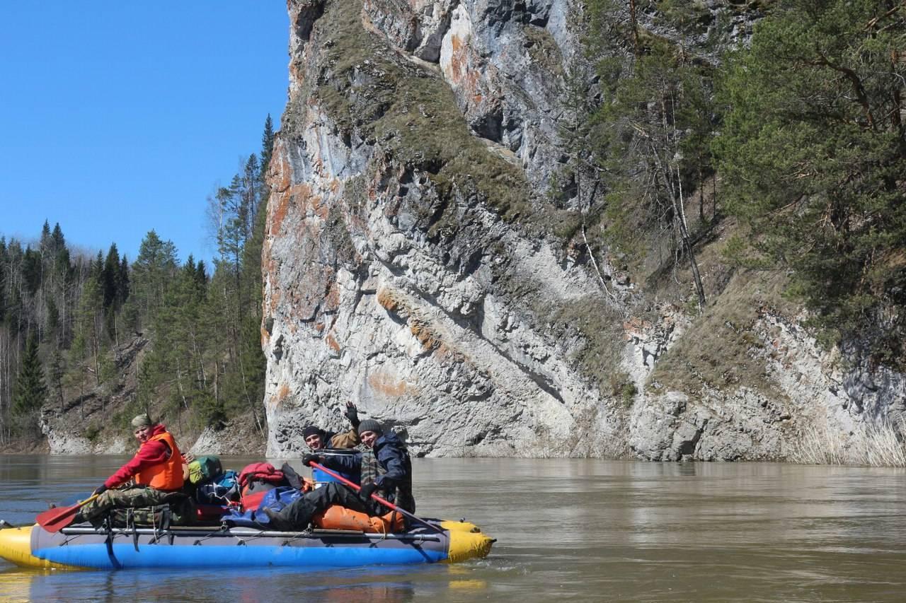 Сплавы по рекам северного урала | команда кочующие