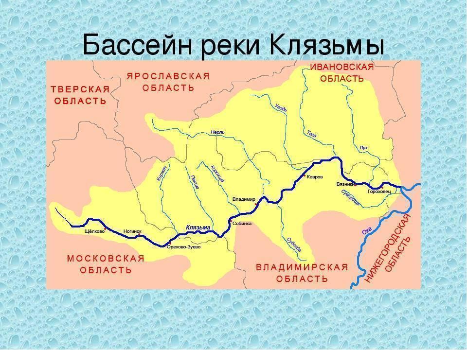 Река ловать новгородской области