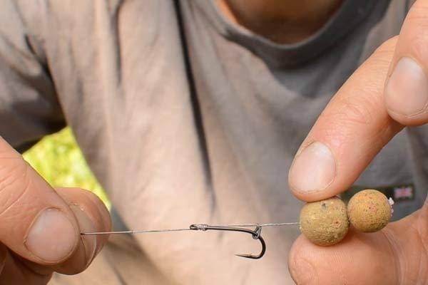 Как приготовить горох для рыбалки