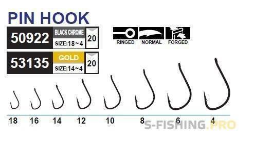 Крючки овнер: как отличить подделку от оригинала, обзор рыболовных клочков owner для фидера