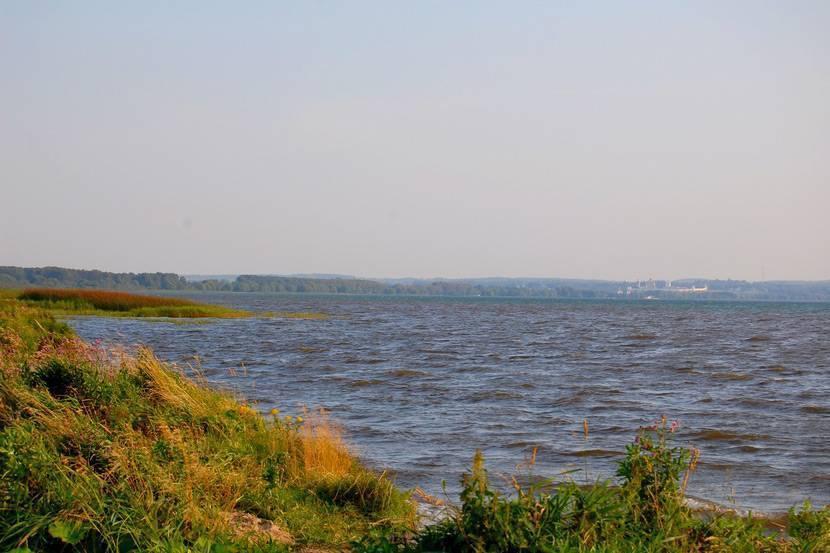 Плещеево озеро базы отдыха - про рыбалку