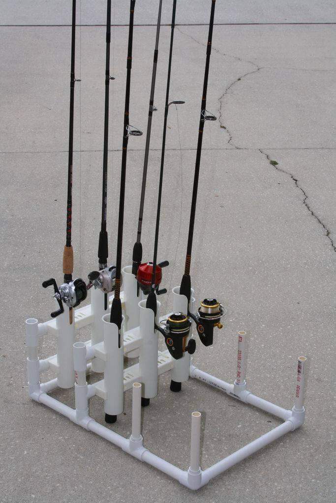 Удочка для ловли зимой — практическое руководство по изготовлению самостоятельно