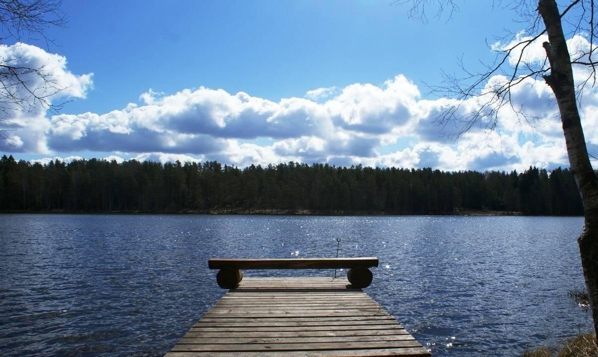 Глубокое озеро, ленинградская область, выборгский район. рыбалка и досуг, отзывы, фото и видео, как добраться — туристер.ру