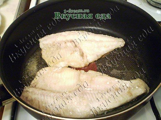 Жареный лещ на сковороде: лучшие рецепты и особенности приготовления
