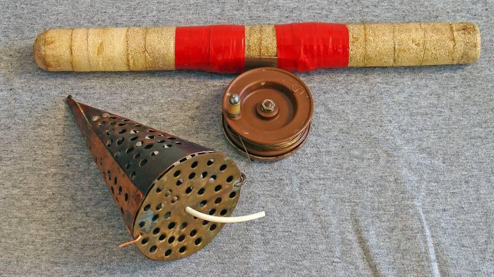 Изготовление самодельных кормушек для рыбалки на фидер