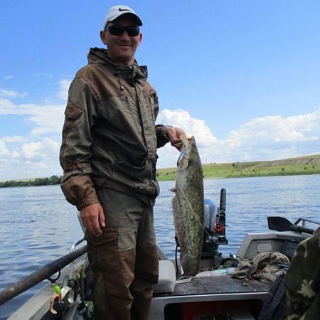Рыболовные базы на дону в волгоградской области - у федора, пятиизбянка