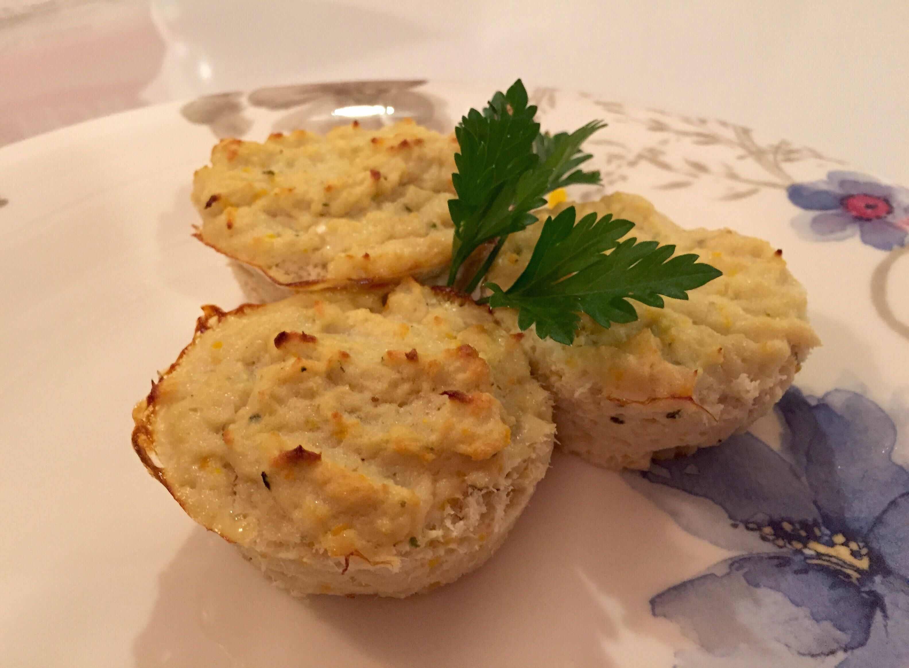 Рыбное суфле — рецепт в духовке