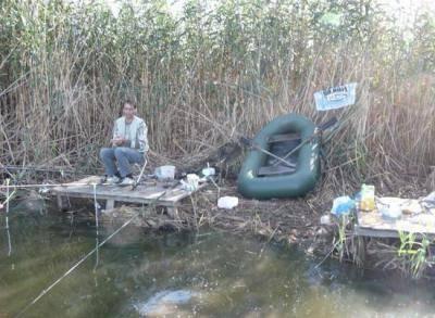 Рыбалка в белогорье: ловля щуки и другой рыбы в реках, водоёмах и платных прудах белгородской области