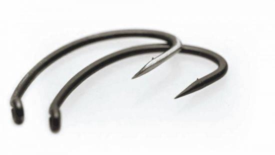 Карповые крючки - основа карпфишинга