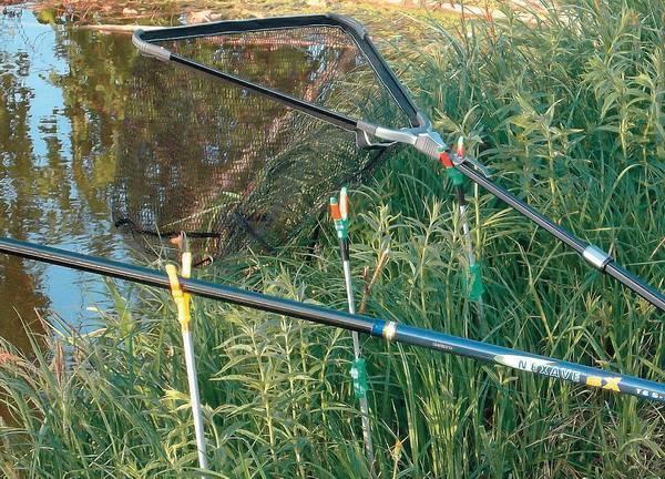 Боковой кивок для летней рыбалки своими руками