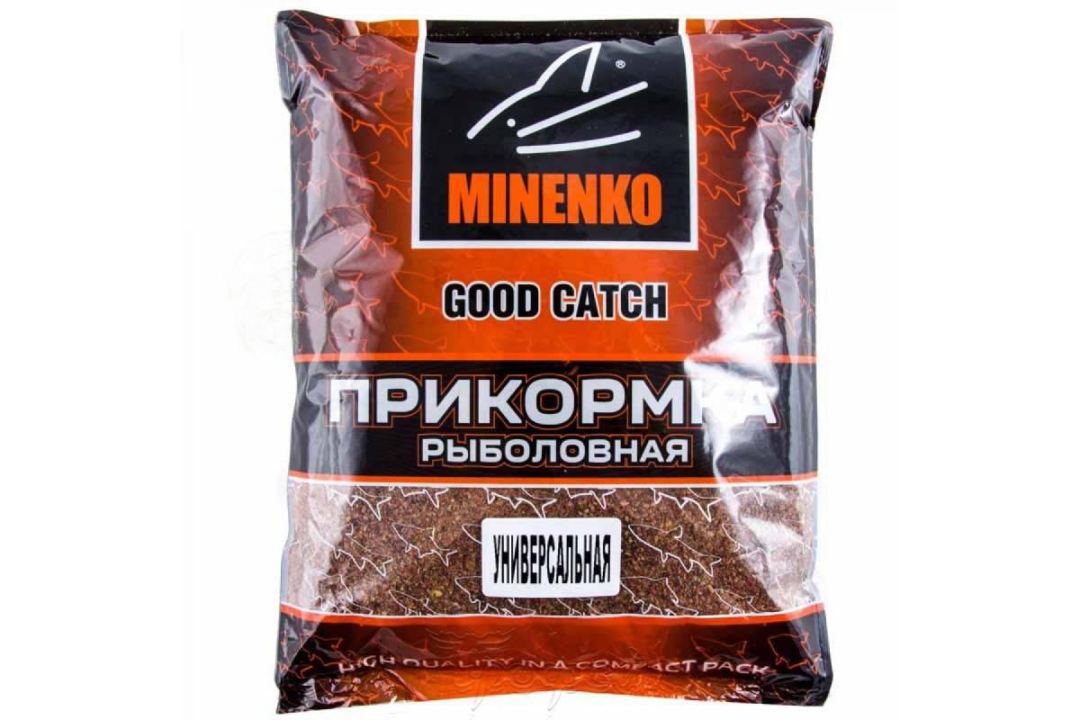Прикормка для ловли рыб миненко: ассортимент продукции компании, плюсы и минусы использования сухих приманок