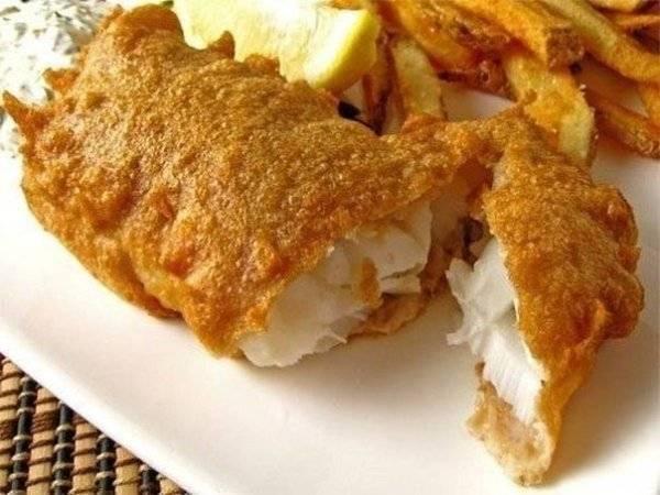Воздушный и ажурный, хрустящий и нежный кляр для рыбы с майонезом. рецепты простого кляра для рыбы с майонезом на любой вкус - автор екатерина данилова - журнал женское мнение