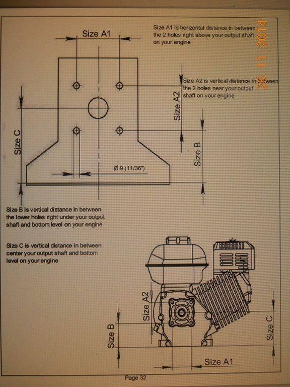 Как собрать каракат своими руками: чертежи и схемы, на шинах низкого давления, переломка, с лифановским двигателем на 4 колеса