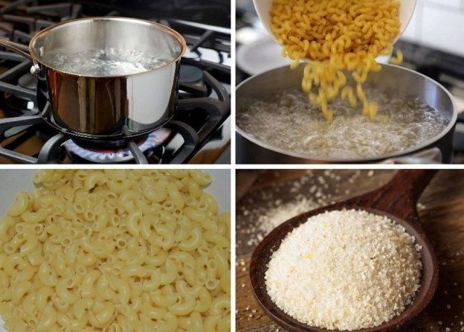 Как варить лапшу в кастрюле: простые рецепты