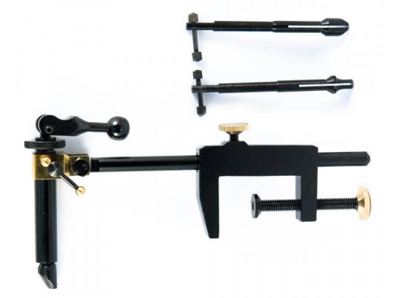 Нахлыст – инструменты и материалы для вязания мушек