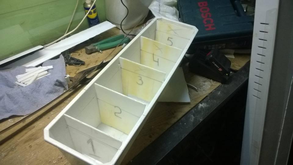 Как сделать фильтр для аквариума своими руками?