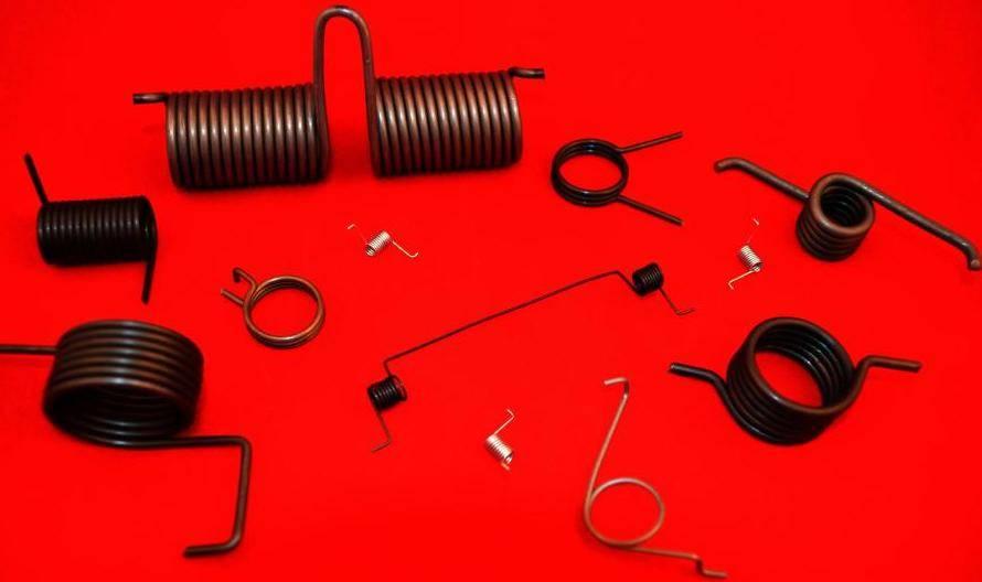 Как сделать пружину из проволоки в домашних условиях как сделать пружину из проволоки в домашних условиях