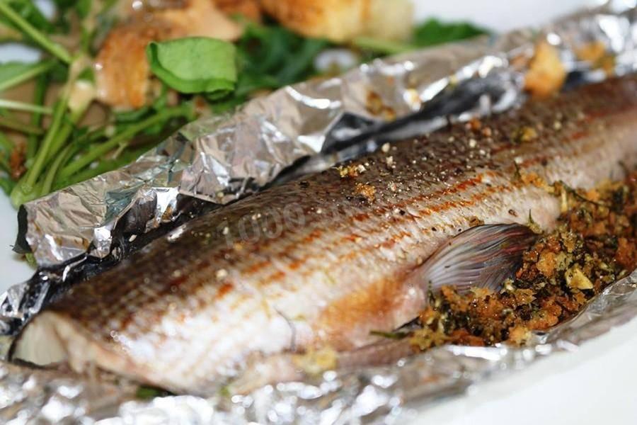 Рыба хариус – что это продукт, рецепт запеченной, жареной, малосольной, тушеной и соленой рыбы