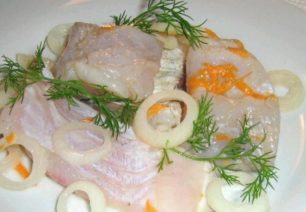 Котлеты из толстолоба — 8 рецептов очень вкусных рыбных котлет