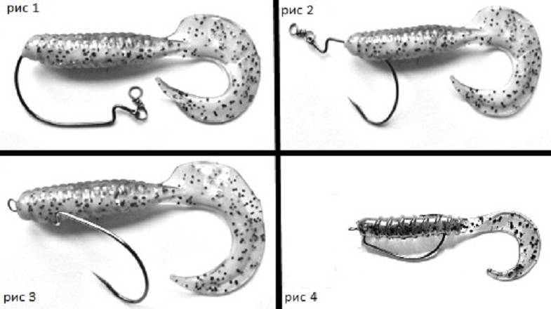 Как выбрать крючок для рыбалки – подробное руководство