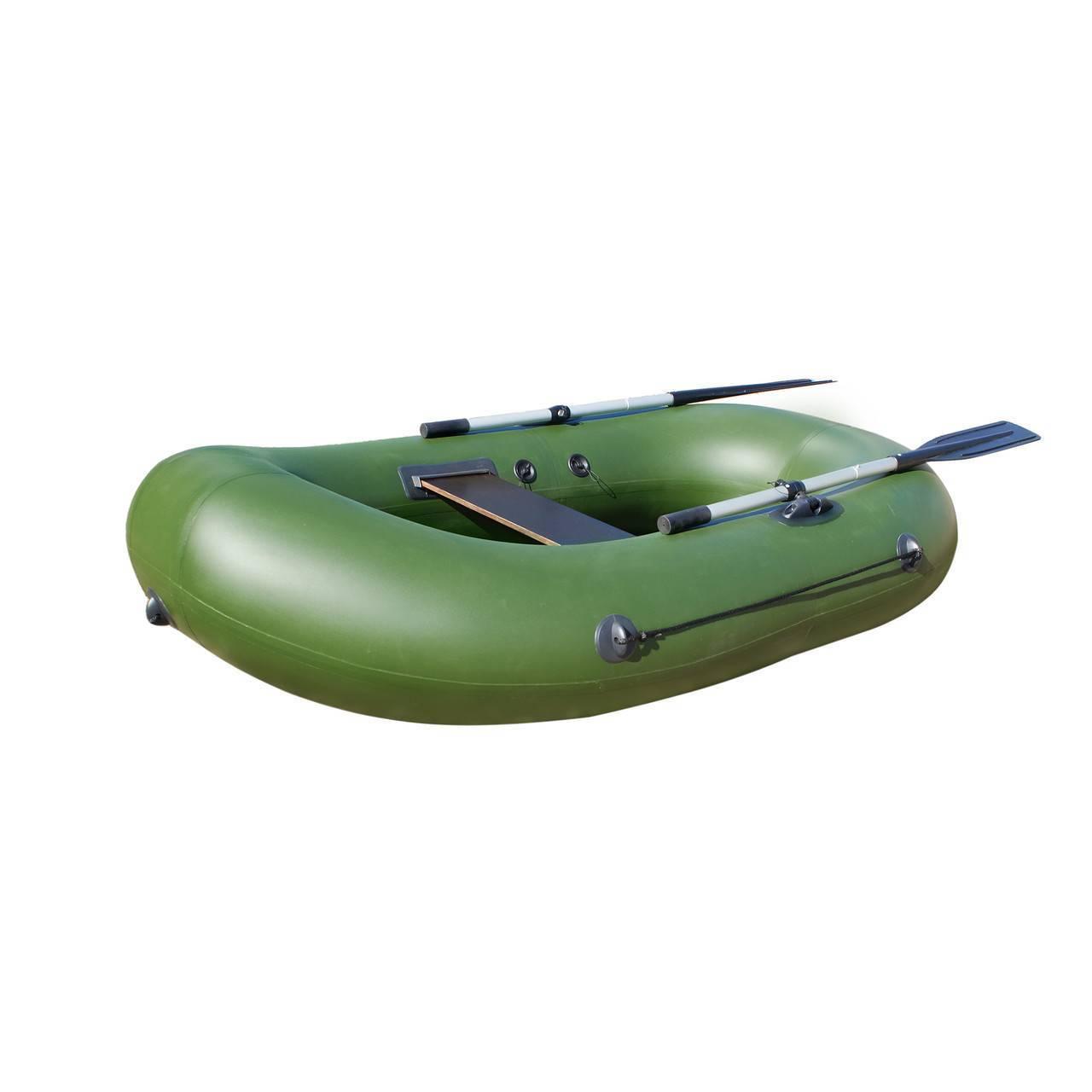 Выбор лодки пвх: гребной и под мотор