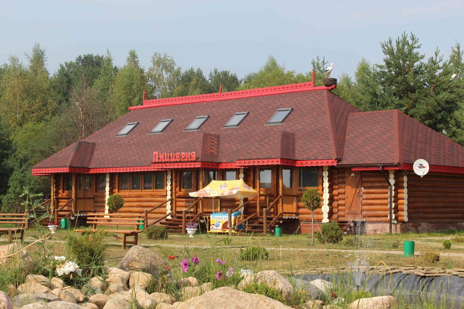 Рыбалка и отдых на озере плещеево в ярославской области