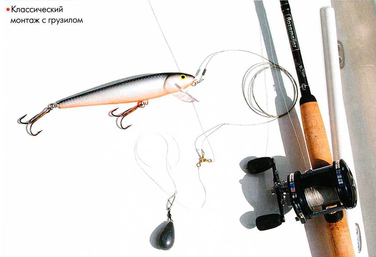 Воблеры для троллинга на судака, 10 лучших троллинговых моделей для ловли