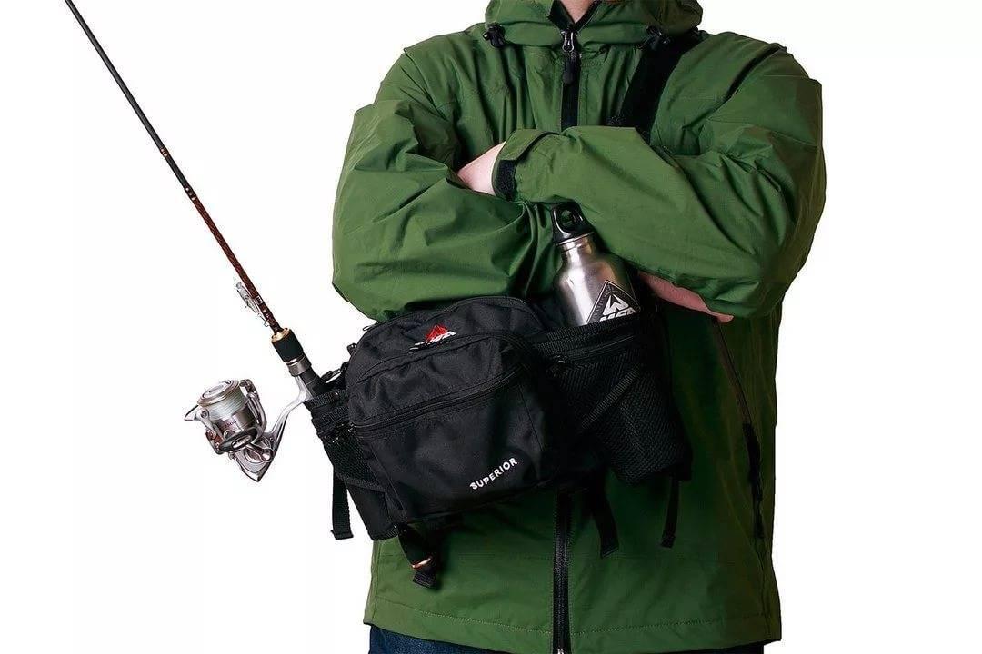 15 лучших костюмов для рыбалки