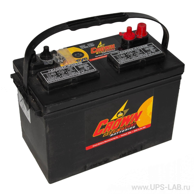 Тяговые аккумуляторы для лодочного мотора на 12 вольт - виды и особенности