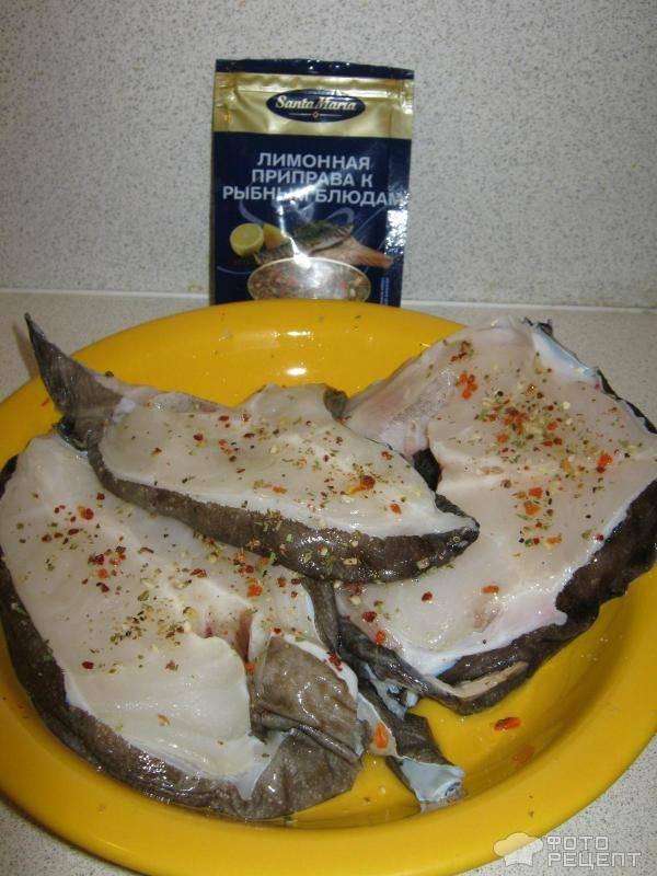 Как приготовить стейки зубатки на сковороде: 5 рецептов, советы