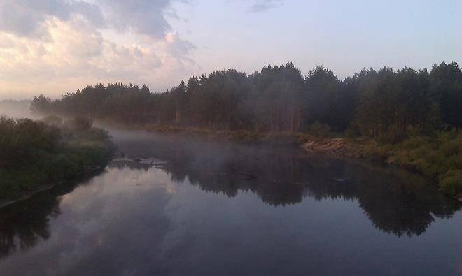 Рыбалка в августе - какую рыбу ловить? - на рыбалке!