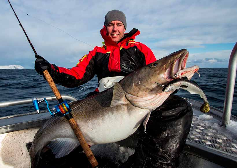 Лососевая рыбалка в норвегии | особенности национальной рыбалки