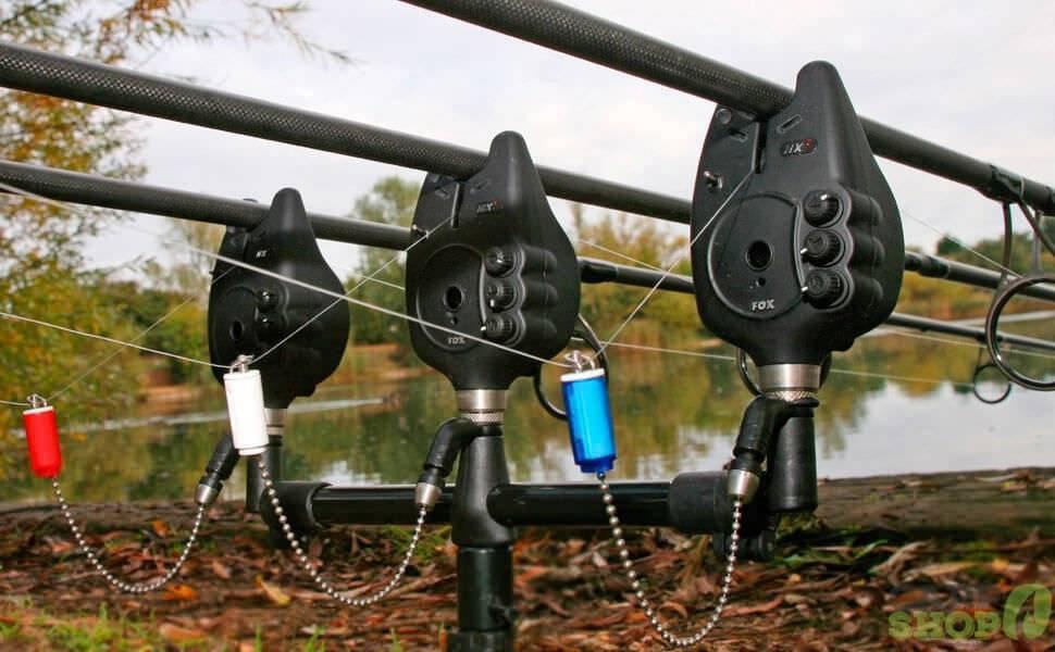 Сигнализаторы для фидера +самодельные сигнализаторы