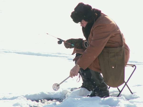 Зимняя рыбалка в карелии, сямозеро. 2020г.