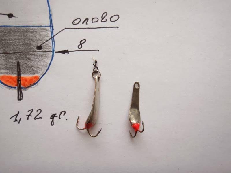 Зимняя ловля на блесну для начинающих: готовимся к рыбалке