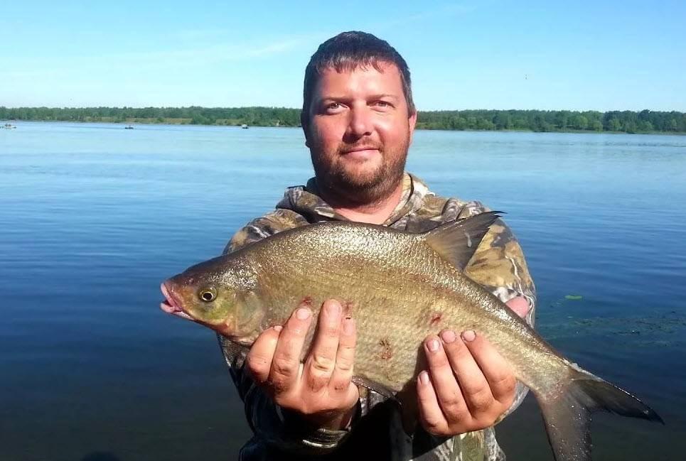 Все о рыбалке в чувашии