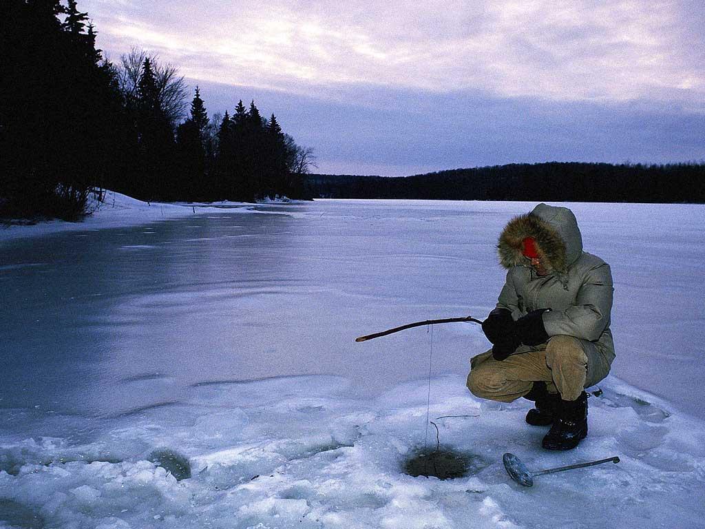 Краткие советы рыболову-любителю. удильщику