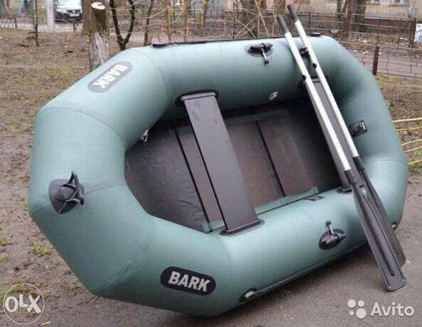 Лодка барк: характеристики, преимущества, популярные модели бренда (240, 260)