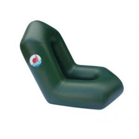 Видео поворотное кресло в лодку пвх своими руками