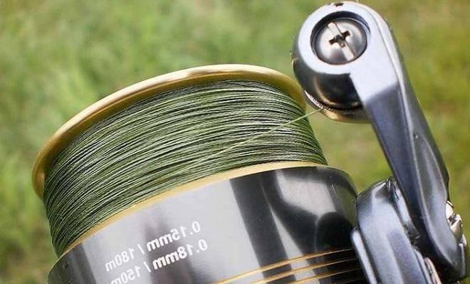 Плетеный шнур, как основная леска для рыбалки: преимущества и недостатки, полезные советы, узлы для плетенки - рыбалка на ахтубе с комфортом - база трёхречье
