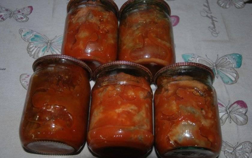 Консервы из плотвы в домашних условиях: рецепты в кастрюле, в духовке, в автоклаве - onwomen.ru