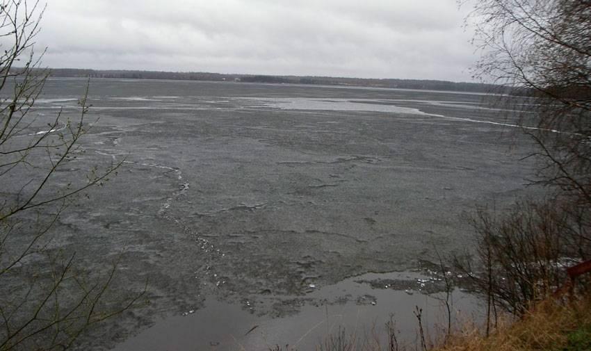 Рыбалка на водохранилищах нижегородской и тверской областей с олегом милешкиным
