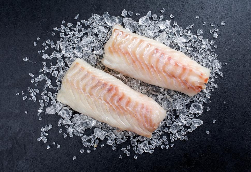 Треска — описание и образ жизни рыбы, рецепты блюд