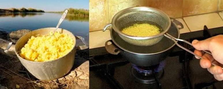 Как варить перловку на воде : рецепты с замачиванием и без
