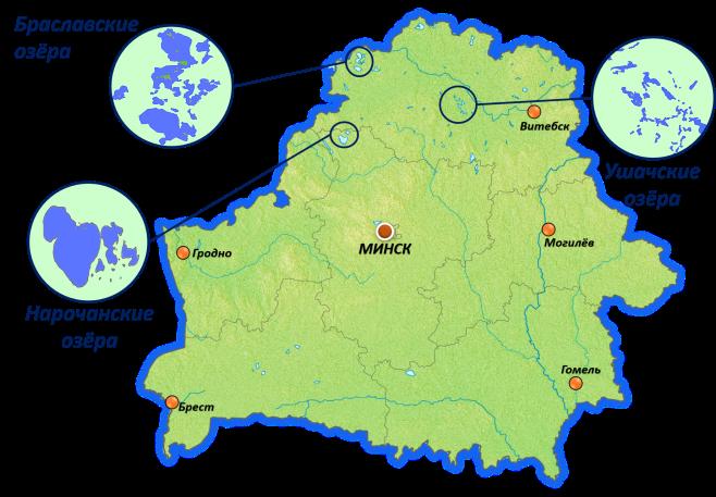 Неиссякаемое богатство. топ-10 самых интересных рек беларуси   планета беларусь