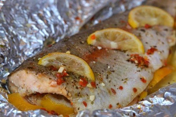 Рыба на пару в мультиварке ? (18 рецептов) - рецепты для мультиварки