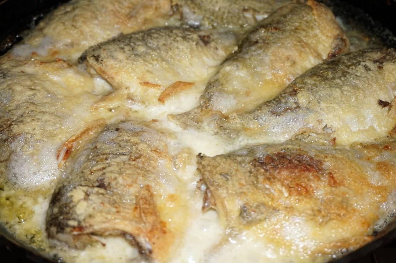 Рыбные тефтели: 8 отличных рецептов |